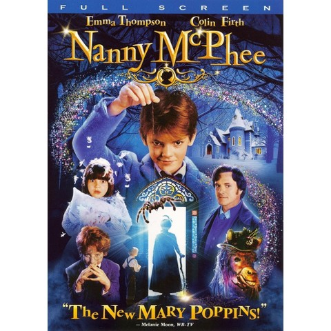 Nanny McPhee (Fullscreen)