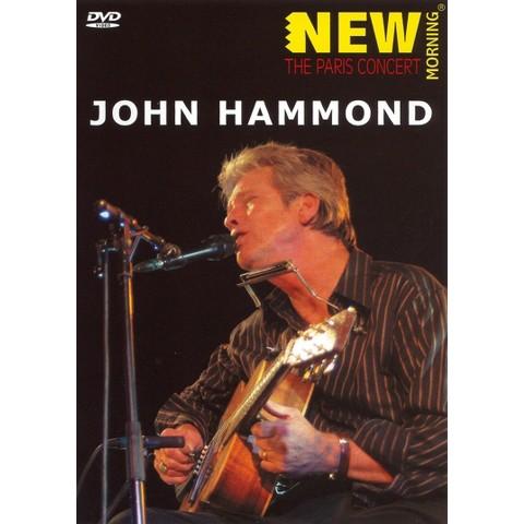 John Hammond: The Paris Concert