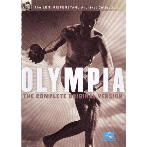 Olympia (2 Discs) (Limited Edition) (S)