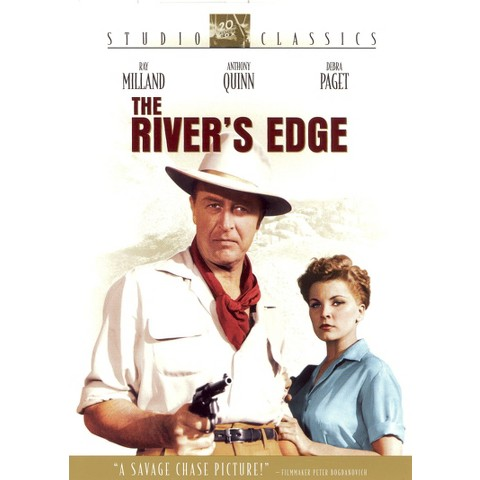 The River's Edge (Widescreen)
