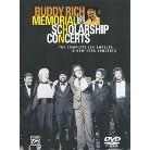 Buddy Rich: Memorial Scholarship Concerts (2 Discs)