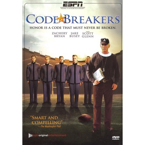 Code Breakers (Widescreen)