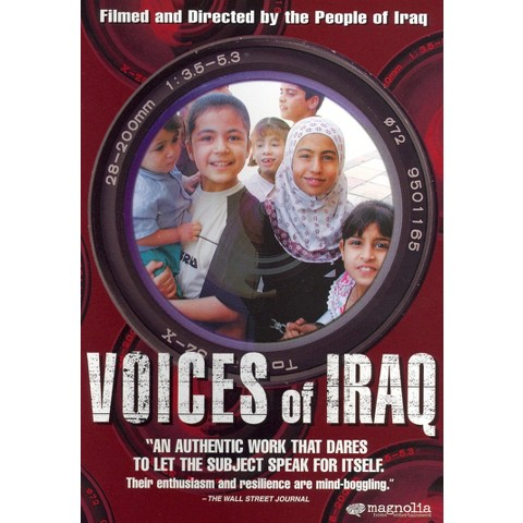 Voices of Iraq (Widescreen)