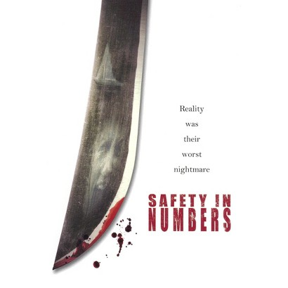 Safety in Numbers (Widescreen)