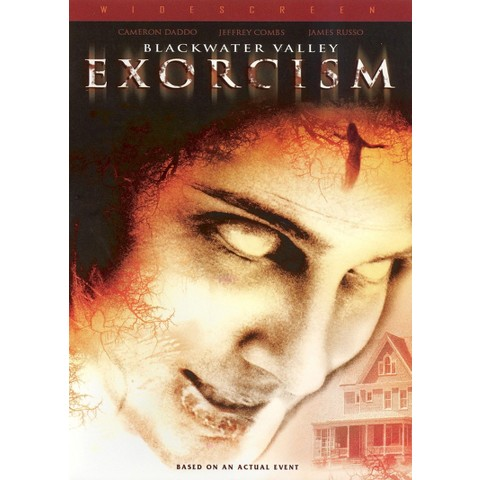 Blackwater Valley Exorcism (Widescreen)
