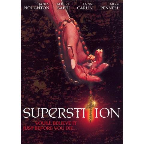 Superstition (Widescreen)