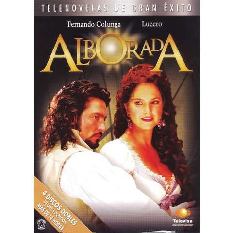 Alborada (4 Discs)