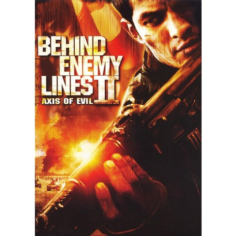 Behind Enemy Lines II: Axis of Evil (Widescreen)