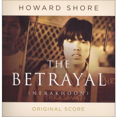 The Betrayal (Original Score)