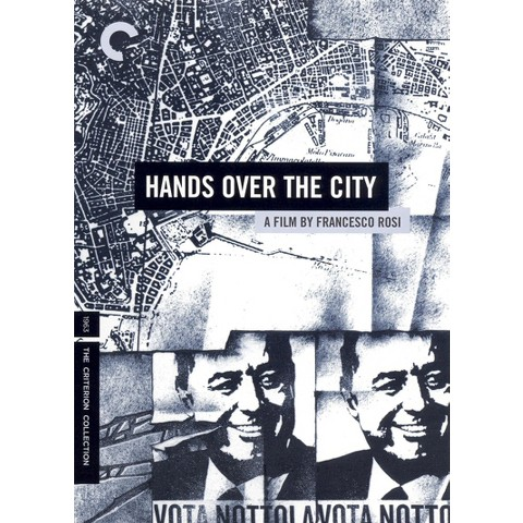 Hands Over the City (2 Discs) (Special Edition) (Criterion Collection) (R) (Widescreen)