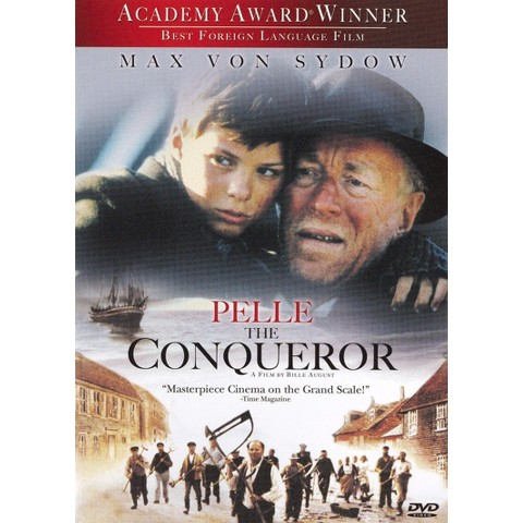 Pelle the Conqueror (Widescreen)