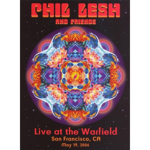 Phil Lesh and Friends: Live at the Warfield (Widescreen)