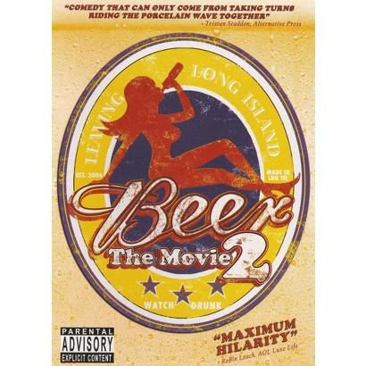 Beer the Movie 2 - Leaving Long Island