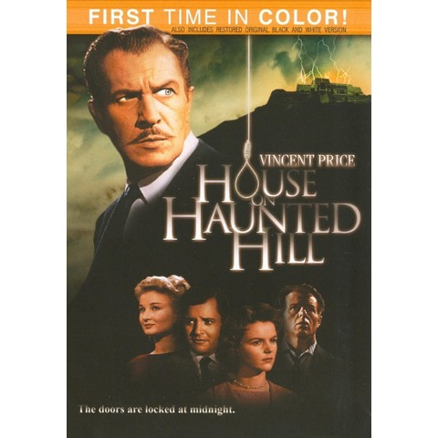 House on Haunted Hill (R)