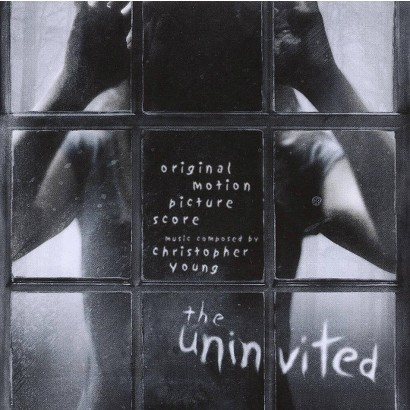 The Uninvited (Original Motion Picture Score)