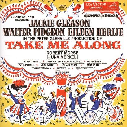 Take Me Along (Original Cast Recording)