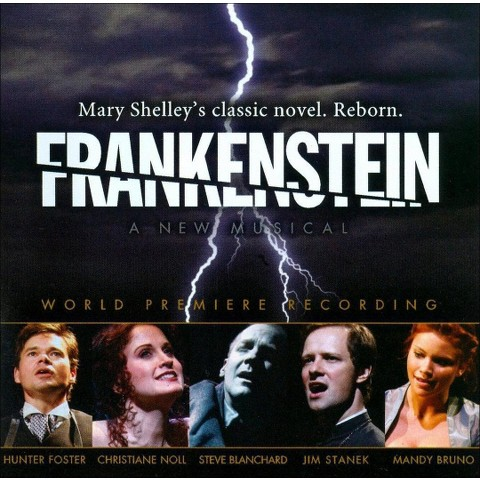 Frankenstein (Original Cast Recording)