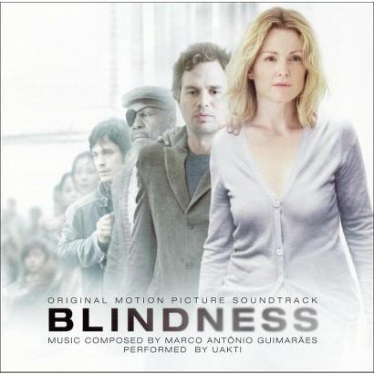 Blindness (Original Motion Picture Soundtrack)