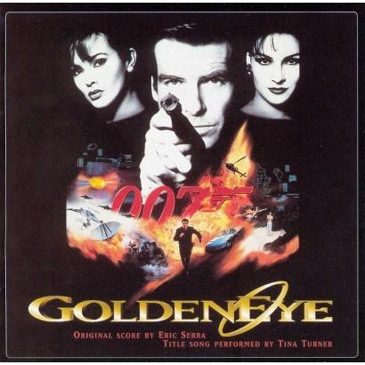 Goldeneye (Original Motion Picture Soundtrack)