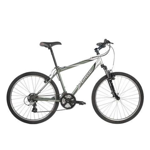 "Forge Mens Saranac 19"" Comfort Bike - Sport Green"