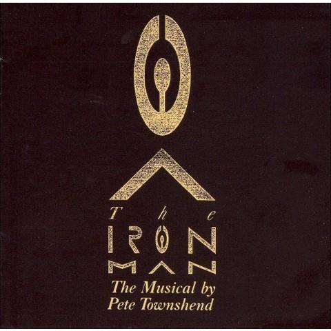 Iron Man (Bonus Tracks)