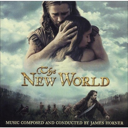 The New World (Music from the Motion Picture)