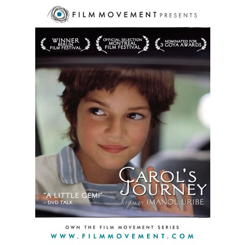 Carol's Journey (Widescreen) (The Film Movement Series)