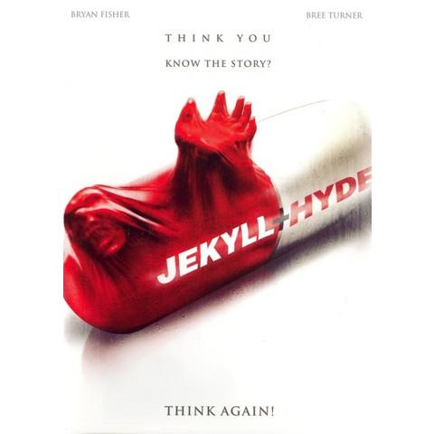 Jekyll + Hyde (Widescreen)