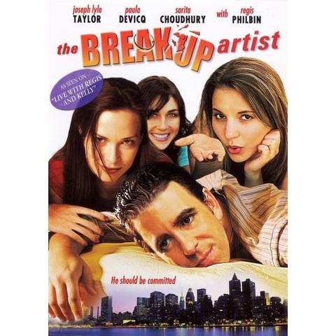 The Breakup Artist (Widescreen)