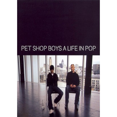 Pet Shop Boys: A Life in Pop (Widescreen)