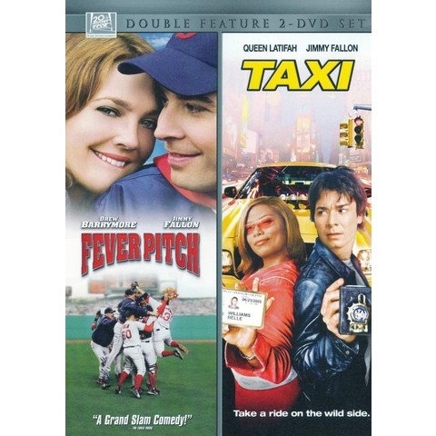 Taxi/Fever Pitch (2 Discs) (Widescreen)