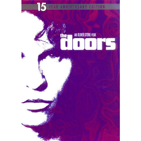 The Doors (15th Anniversary Edition) (2 Discs) (R) (Widescreen)