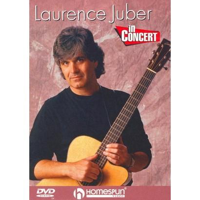 Laurence Juber: In Concert