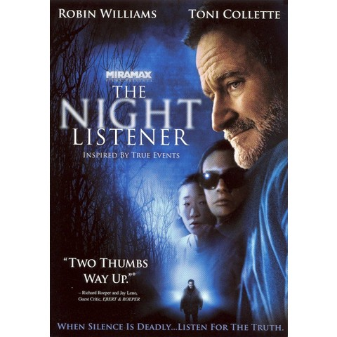 The Night Listener (Widescreen)