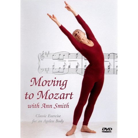 Ann Smith: Moving to Mozart