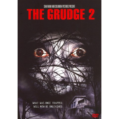 The Grudge 2 (Widescreen)