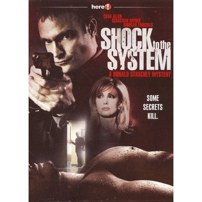 Shock to the System: A Donald Strachey Mystery (Widescreen)