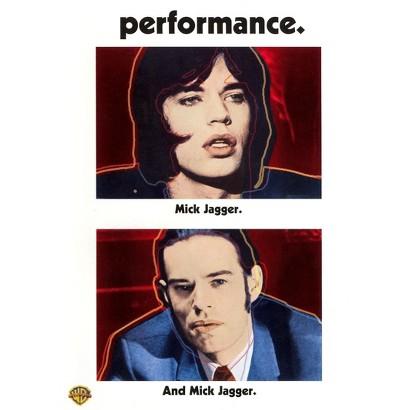 Performance (Widescreen)