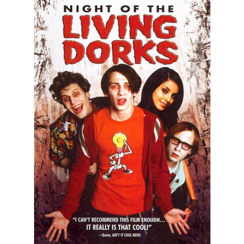 Night of the Living Dorks (Widescreen)