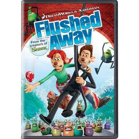 Flushed Away (Widescreen)