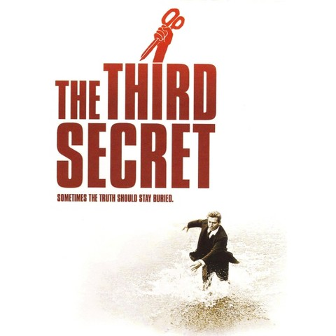 The Third Secret (Widescreen)