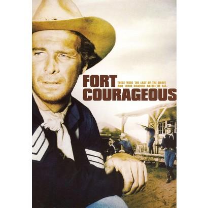 Fort Courageous (Widescreen, Fullscreen)