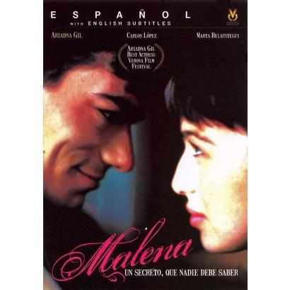 Malena (Widescreen)