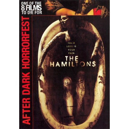 The Hamiltons (Widescreen)