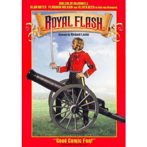 Royal Flash (Widescreen)