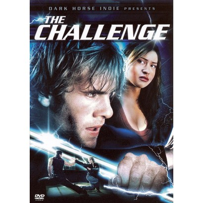 The Challenge (Widescreen)