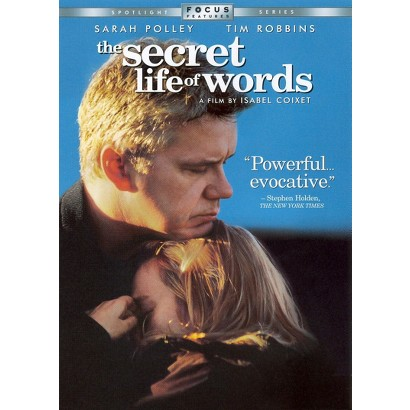 The Secret Life of Words (Widescreen)