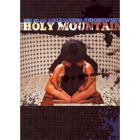 The Holy Mountain (R) (Widescreen)