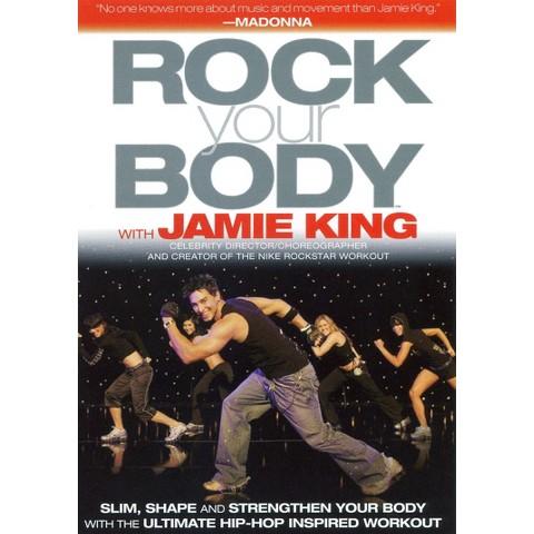 Jamie King: Rock Your Body (Widescreen)