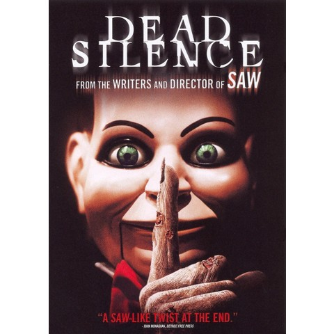 Dead Silence  (Rated) (Widescreen)